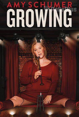 Pelisplus Amy Schumer Growing