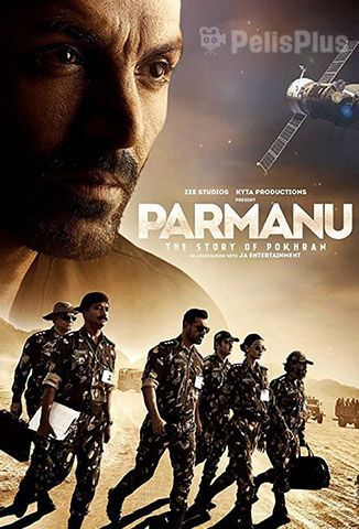 Pelisplus Parmanu: The Story of Pokhran