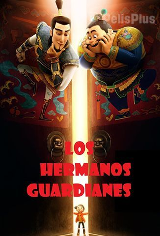 Pelisplus Los Hermanos Guardianes