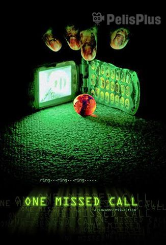 Pelisplus One Missed Call