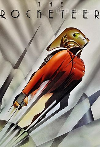 Pelisplus The Rocketeer