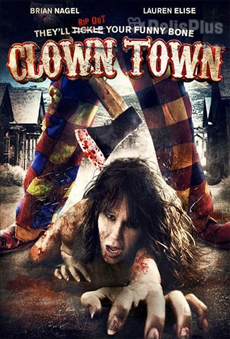 Pelisplus ClownTown