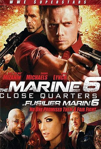 Pelisplus The Marine 6 Close Quarters