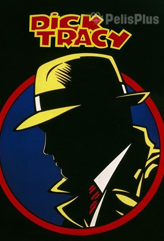 Pelisplus Dick Tracy