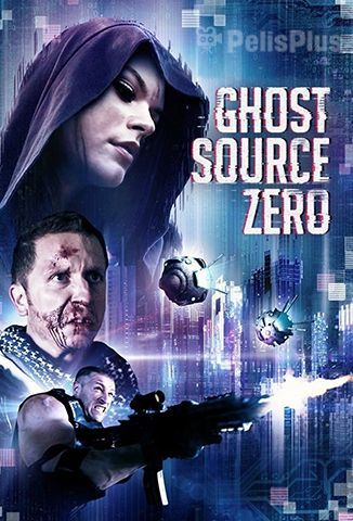 Pelisplus Ghost Source Zero