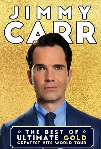 Pelisplus Jimmy Carr: The Best of Ultimate Gold Greatest Hits