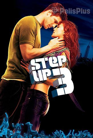 Pelisplus Step Up 3D