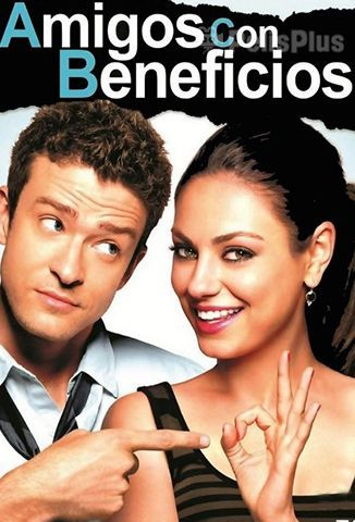 Pelisplus Amigos con Beneficios (Friends with Benefits)