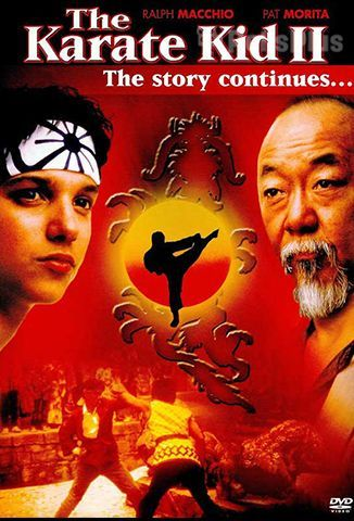 Ver Karate Kid 4 1994 Online Latino Hd Pelisplus