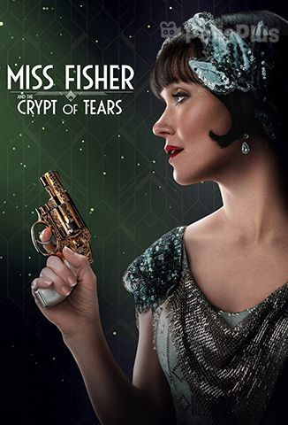 Pelisplus Miss Fisher and The Crypt of Tears