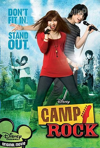 Pelisplus Camp Rock