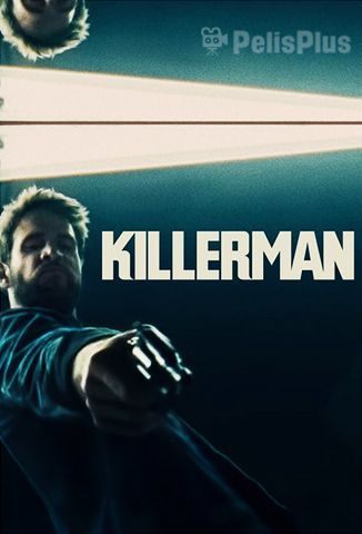 Pelisplus Killerman
